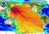 Ακτινοβολία, Φουκουσίμα, Ειρηνικό Ωκεανό -,aktinovolia, foukousima, eiriniko okeano -