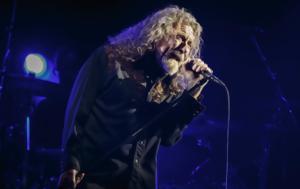 Bones, Saints, Robert Plant