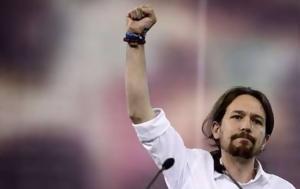 Ισπανία, Έρευνα, Podemos, Βενεζουέλα, ispania, erevna, Podemos, venezouela