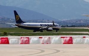 Ryanair, -on