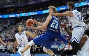 Ευρωμπάσκετ 2017 - Πέτερι Κόπονεν, Επίθεση, Έλληνες, Φινλανδό, evrobasket 2017 - peteri koponen, epithesi, ellines, finlando
