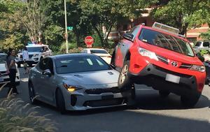 Toyota RAV4, Kia Stinger GT