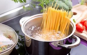 Τα 5 μεγάλα λάθη που κάνετε όταν μαγειρεύετε μακαρόνια