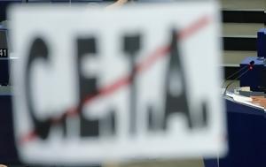 Ευρωπαϊκό Δικαστήριο, Βελγίου, CETA, evropaiko dikastirio, velgiou, CETA