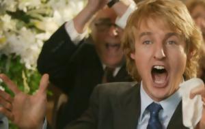 Όλα, 'Wow', Owen Wilson, ola, 'Wow', Owen Wilson