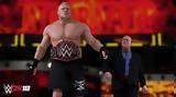 WWE 2K18,