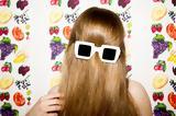 5 σούπερ τροφές για μαλλιά γεμάτα λάμψη!,
