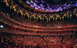 Proms, Λονδίνο … Τρίτο Πρόγραμμα, Proms, londino … trito programma
