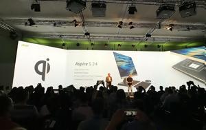 Acer Aspire S24, AiO, Mac