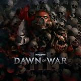 Warhammer 40000, Dawn,War III Review