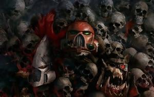Warhammer 40000, Dawn, War III Review