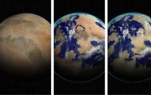 Πλανήτες, Επιστήμονες, -βιόσφαιρας, planites, epistimones, -viosfairas