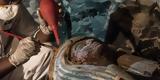 Ανακαλύφθηκε, 18ης Δυναστείας, Αίγυπτο,anakalyfthike, 18is dynasteias, aigypto