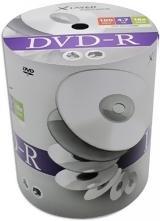 Xlayer,100 DVD