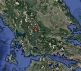 Αισθητός, σεισμός, Καρδίτσα, Καρπενήσι,aisthitos, seismos, karditsa, karpenisi