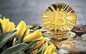 Από τις τουλίπες στα bitcoins: μια φούσκα δρόμος