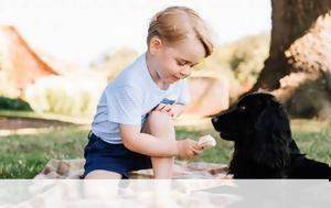 Πρίγκιπας Τζορτζ, Αλλάζει, Βρετανίας, Γαλλικές, prigkipas tzortz, allazei, vretanias, gallikes