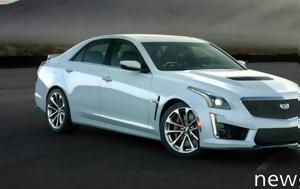 Cadillac CTS-V, 640