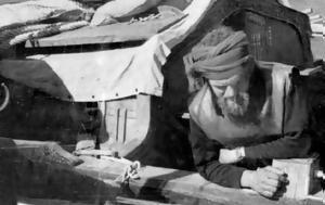 Φώτης Σπανός, Αιγαίου, Β' Παγκόσμιο Πόλεμο, fotis spanos, aigaiou, v' pagkosmio polemo