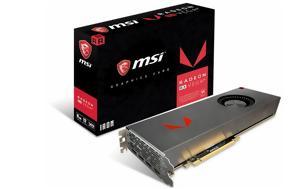 """MSI, """"χέβι """", Radeon RX Vega 64, MSI, """"chevi """", Radeon RX Vega 64"""