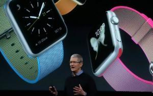 Apple Watch, Νούμερο, Apple Watch, noumero