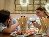 La Tazza Wine,Espresso Bar