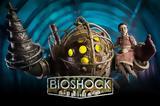 Απίθανες BioShock, Big Daddy, Little Sister,apithanes BioShock, Big Daddy, Little Sister