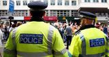 Λονδίνο, Συνελήφθη 40χρονη, Τζορτζ,londino, synelifthi 40chroni, tzortz