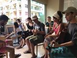 Manu Chao, Κλέλια Ρένεση, +video,Manu Chao, klelia renesi, +video