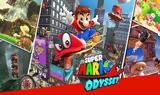 Καινούργιο, Super Mario Odyssey,kainourgio, Super Mario Odyssey