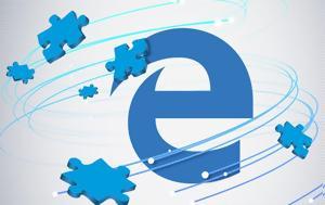 Αυξάνεται, Microsoft Edge, afxanetai, Microsoft Edge