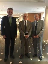 Συνάντηση Παπαδημητρίου, Ενωση Ασφαλιστικών Εταιριών,synantisi papadimitriou, enosi asfalistikon etairion