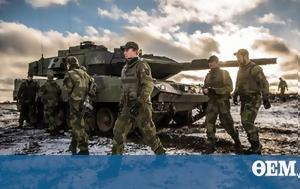 Ανεβαίνουν, Βαλτική, Στρατιωτικές, Σουηδίας-ΗΠΑ, anevainoun, valtiki, stratiotikes, souidias-ipa