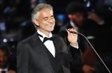 Andrea Bocelli,