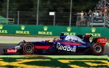 Τριετής, Honda, Toro Rosso,trietis, Honda, Toro Rosso