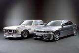 BMW,CSL