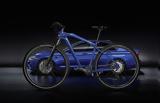 M Bike Limited Carbon Edition,BMW