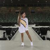 Ariana Grande,Reebok