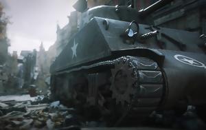 Call, Duty WWII