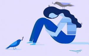 5 φυσικές μέθοδοι για να πολεμήσετε την κατάθλιψη