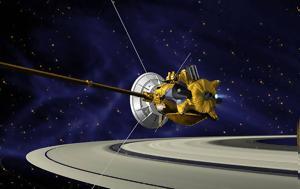 Cassini, Ποιοι, Έλληνες, NASA, Cassini, poioi, ellines, NASA