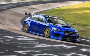 Δείτε, -car, 'Ring, Subaru Impreza WRX STi Type RA NBR Special, deite, -car, 'Ring, Subaru Impreza WRX STi Type RA NBR Special