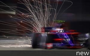 Επίσημο, Toro Rosso-Honda, 2018, episimo, Toro Rosso-Honda, 2018