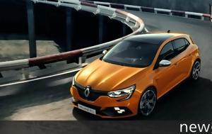 Δείτε, Renault Megane RS, deite, Renault Megane RS