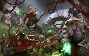 Απίστευτο Ποντικοί, Total War, Warhammer 2, apistefto pontikoi, Total War, Warhammer 2
