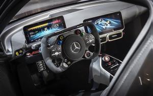Ferrari, Mercedes-AMG, Hamilton …