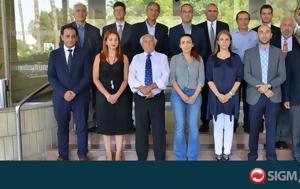 Νέο Διοικητικό Συμβούλιο, Cyprus Institute, Marketing, neo dioikitiko symvoulio, Cyprus Institute, Marketing