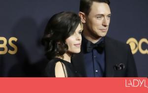 Neve Campbell, Σήλια Κριθαριώτη, Emmy, Neve Campbell, silia kritharioti, Emmy