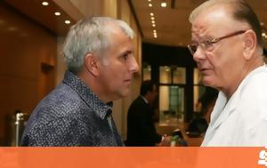 Obradovic, Itoudis, Wednesday#039s, Dušan Ivković