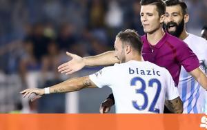 Referee Vatsios, Lamia - AEK